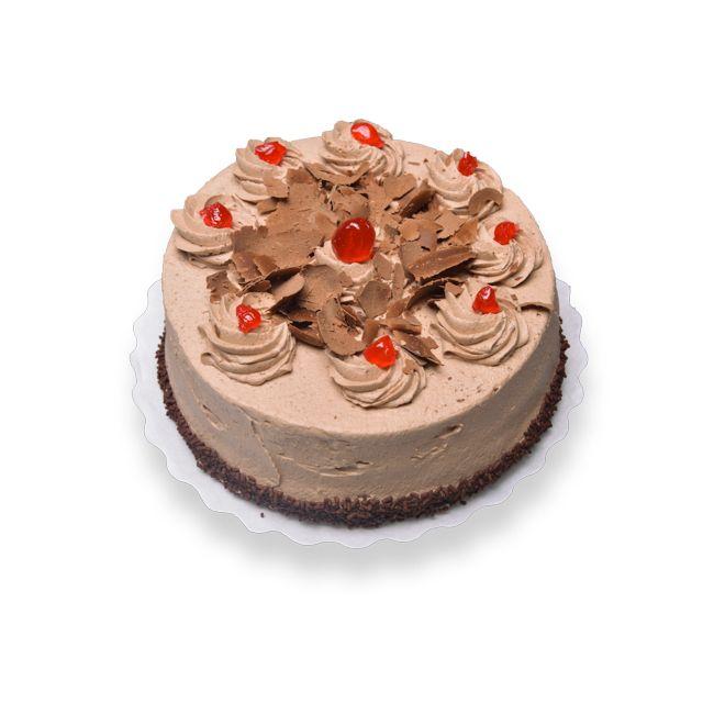 Fournos Bakery Cake Menu