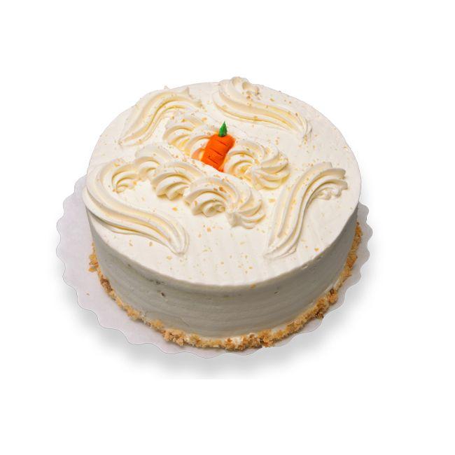 Carrot Cake 10 Pax