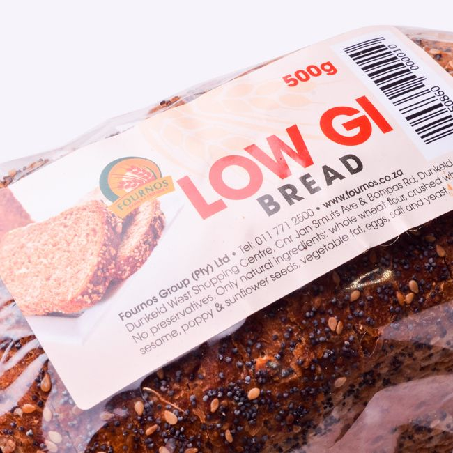 Low Gi Bread