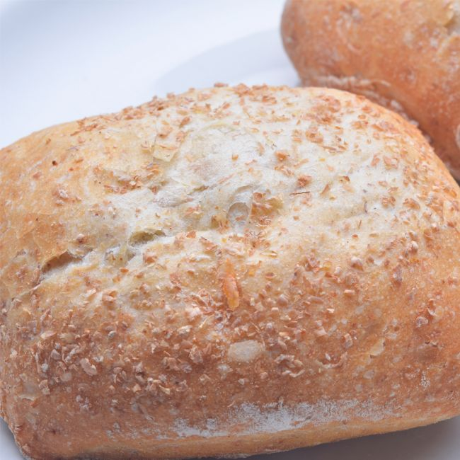 Italian Rolls (Bran) (Cocktail)
