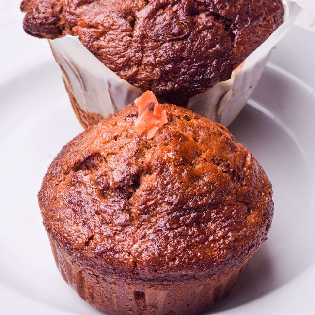 Carrot Muffin (Cocktail)