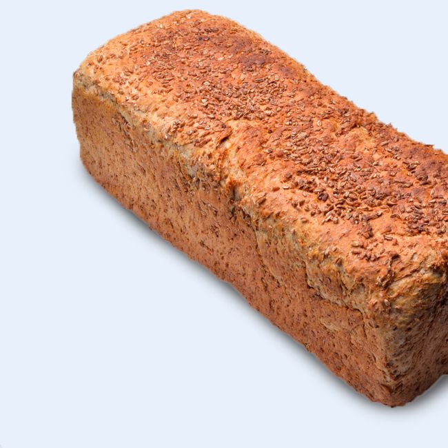 Large Loaf (Whole wheat)