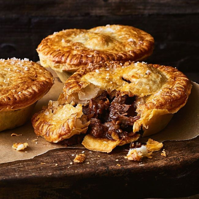 Steak (Pies)