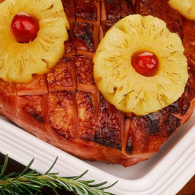 Gammon (5 day lead time required)