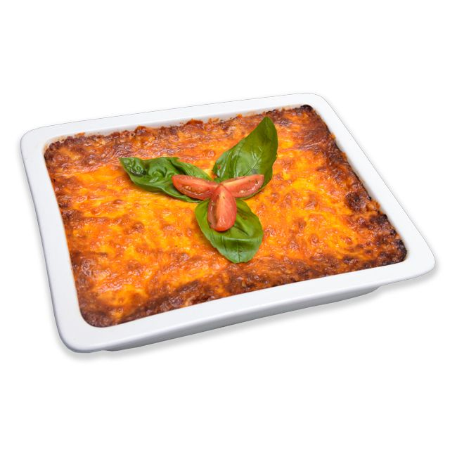 Lasagne (Chicken)