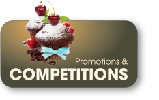 Promotions & Competitions
