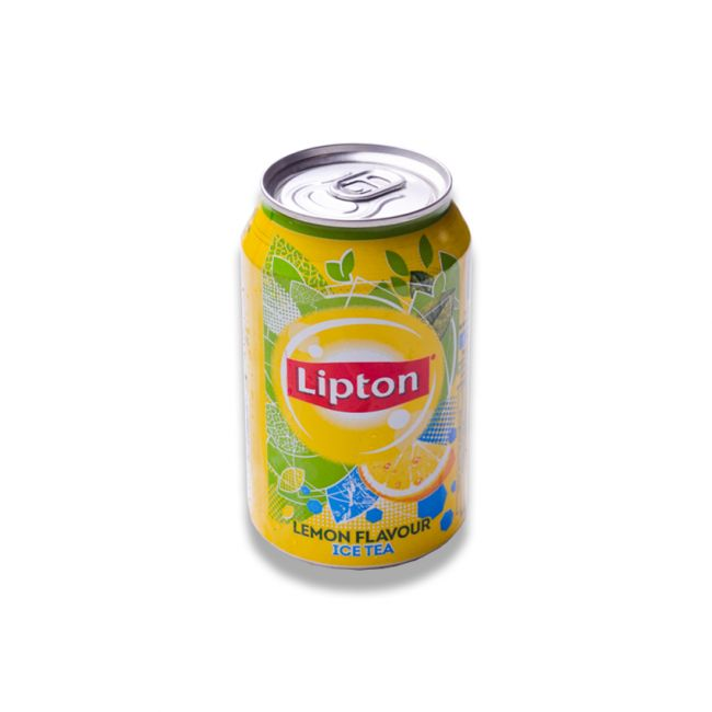 Lipton Ice Tea (Lemon)