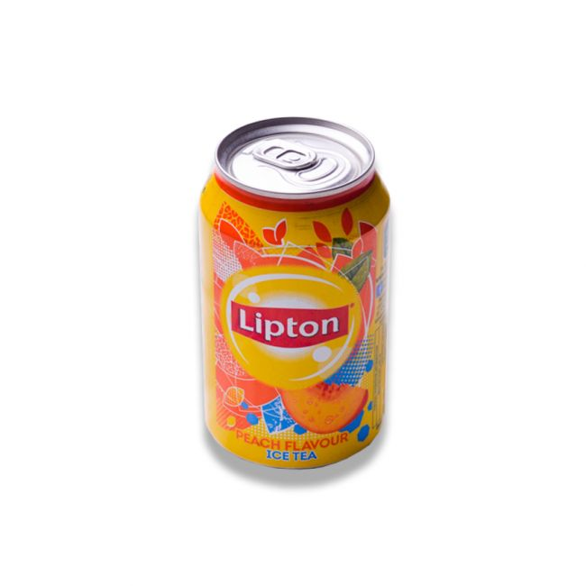 Lipton Ice Tea (Peach)